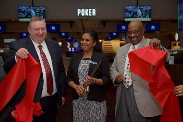 MGM National Harbor Debuts $48 Million Second-Level Casino Offering