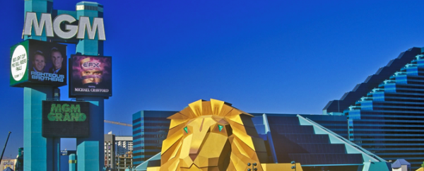 MGM to Build Casino in Connecticut
