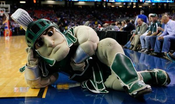 Where Can I Bet on MSU to Win the 2018 NCAA Men's College Basketball Championship