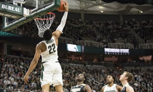 MSU vs. Northwestern Betting Odds - January 17 College Basketball