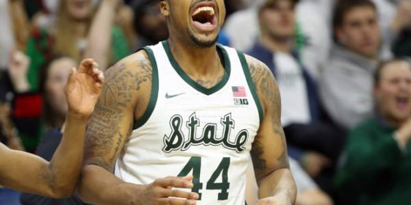 Michigan State Spartans Odds to Win the 2019 Men's College Basketball Championship - December 8