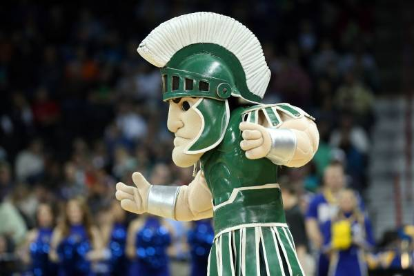MSU Spartans 2018 March Madness Betting Odds, Seeding