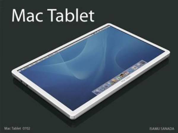 Mac Tablet Odds