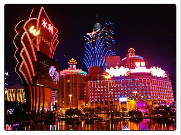 Macau Gambling Revenue Up But Misses Estimates