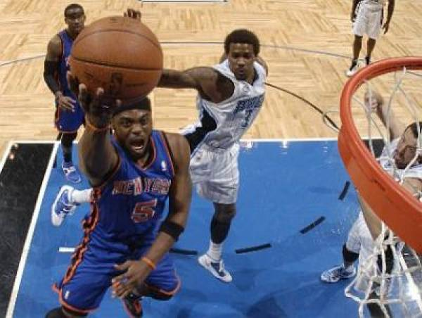 Magic vs. Knicks Line