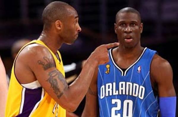 Magic vs Lakers