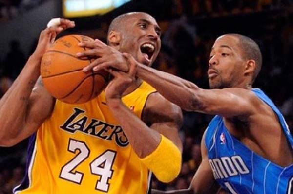 Magic vs. Lakers NBA Finals Game 5 Betting Odds