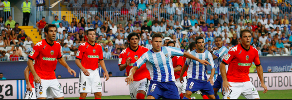Malaga v Valencia Betting Tips, Latest Odds 17 February