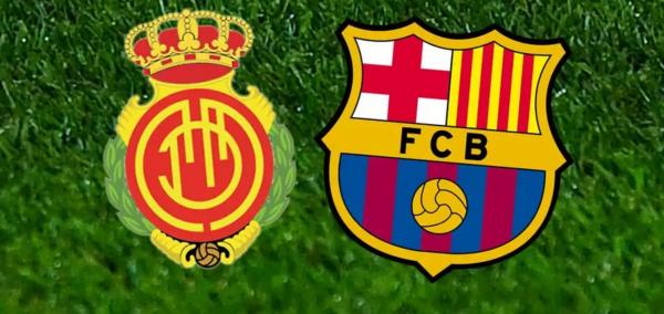 Mallorca v Barcelona Match Tips, Betting Odds - 13 June