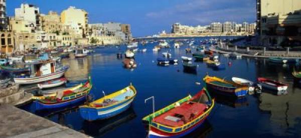 Malta the Next Macau of the Mediterranean