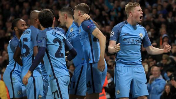 Man City v Monaco Betting Preview, Tips, Latest Odds - 21 Feb