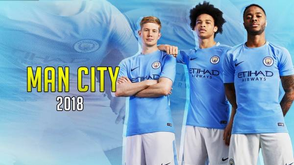 Manchester City Odds to win  2018 2019 EPL