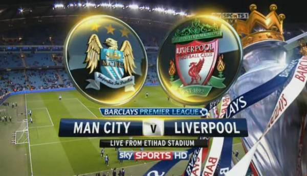 Man City v Liverpool Betting Preview, Tips and Latest Odds 19 March