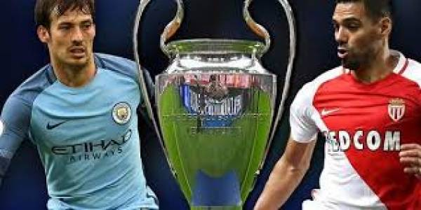 Manchester City v Monaco Expected to be Brisk: Where to Bet