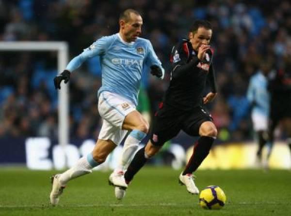 FA Cup Final:  Man City v Stoke Odds