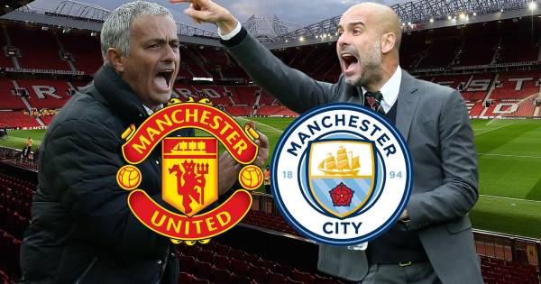 Manchester United vs. Manchester City Hot Tip 24 April