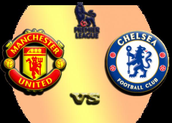 Man Utd v Chelsea Odds