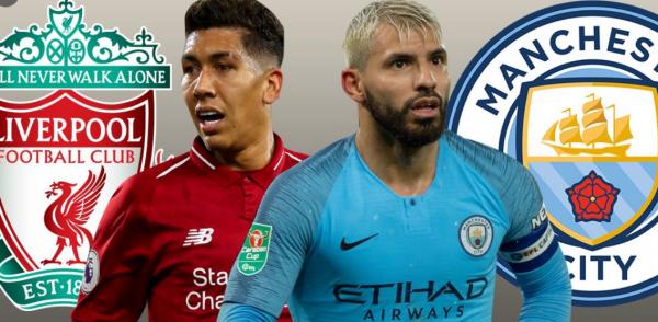 Man City v Liverpool Match Tips, Betting Odds - Thursday 2 July