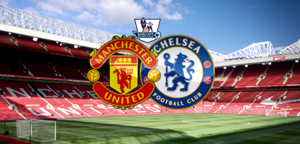 Manchester United v Chelsea Betting Preview, Tips and Latest Odds 16 April