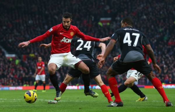 Where Can I Bet Manchester United v Liverpool Online – Get Live Streaming