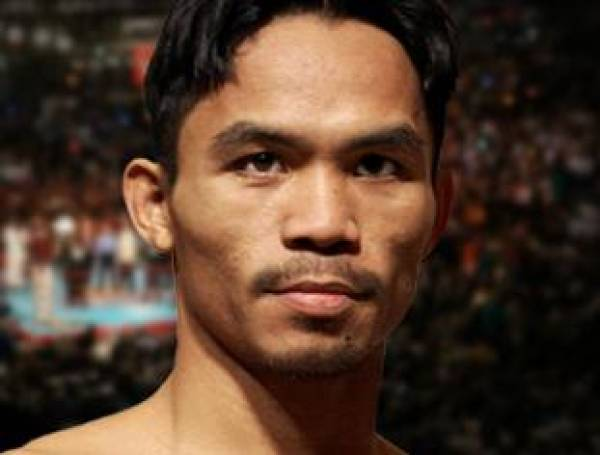 Odds on Pacquiao