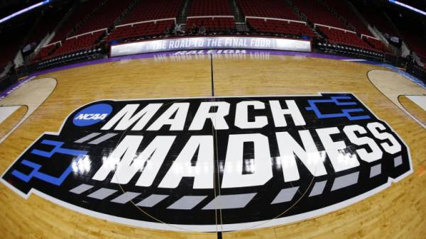 Bookie Software for 2017 Men's Basketball Tournament