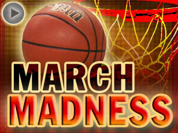 2010 NCAA March Madness Betting Props