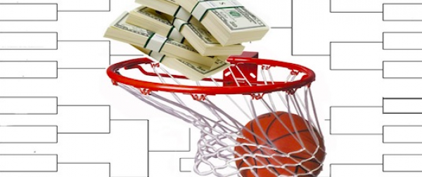 2019 March Madness Brackets Games for Real Money Introduced