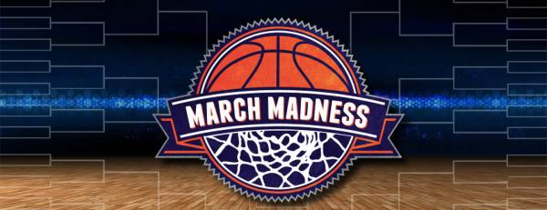 Friday's NCAA Men's College Basketball Betting Odds - March Madness 2018