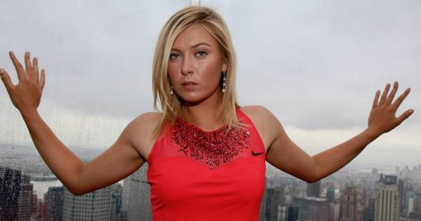 Forbes: Why Gamblers Are Placing Bets On Maria Sharapova To Win 2017 US Open