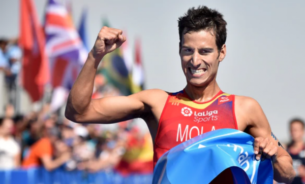 What Are The Odds - To Win Triathlon Men's Individual Tokyo Olympics