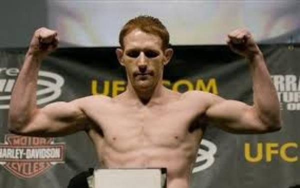 Mark Bocek vs. Benson Henderson UFC 129 Odds