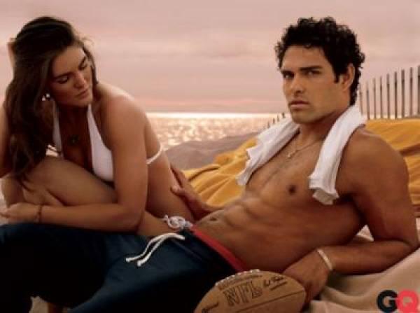 Mark Sanchez Girlfriend