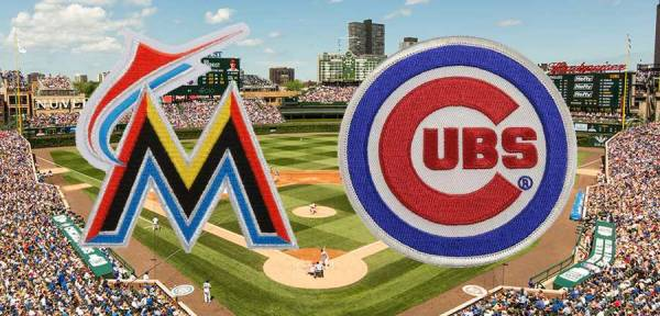 Marlins vs. Cubs Series Odds - 2020 MLB Playoffs
