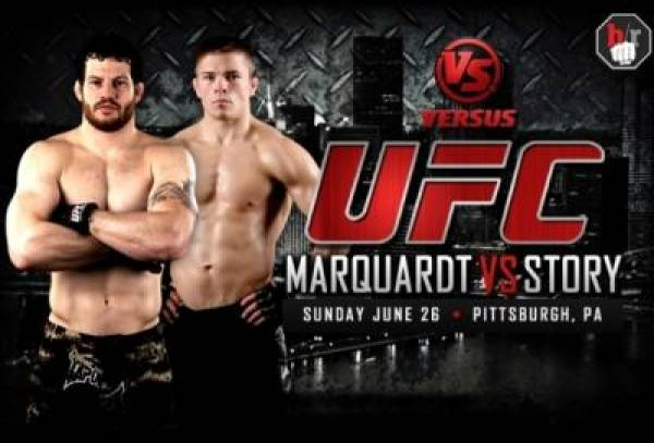Live In-Fight UFC Betting