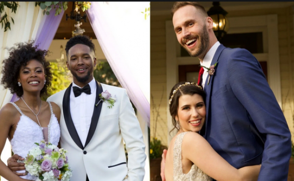 Married at First Sight Betting Odds