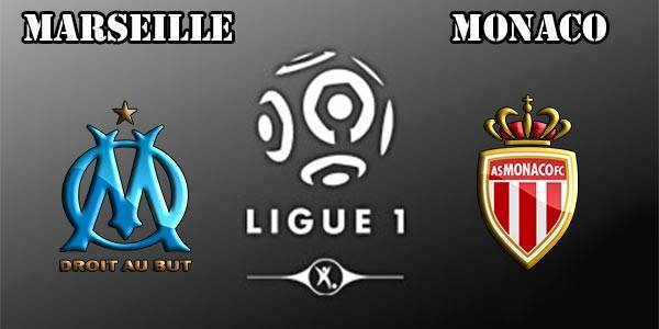 Marseille v Monaco Betting Odds 28 January