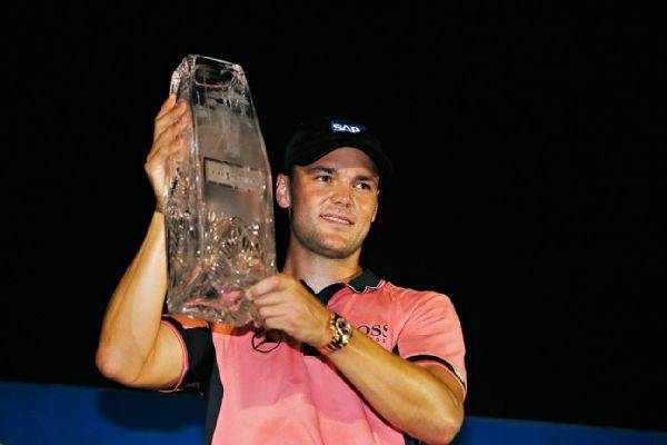 Martin Kaymer Pays $8500 With Players Championship Win