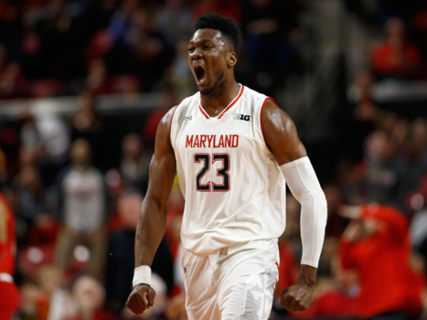 Terrapins Stay Ranked Despite Recent Struggles - 100-1 to Win Championship
