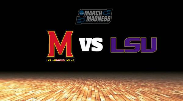 Maryland vs. LSU Free Pick, Prediction, Betting Odds - March 23