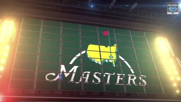 2014 Masters Betting Odds and Predictions (Video)