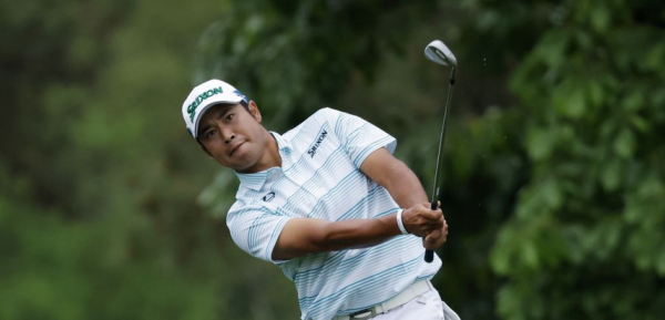 Hideki Matsuyama Pays $5000 with First Masters Win for Japan