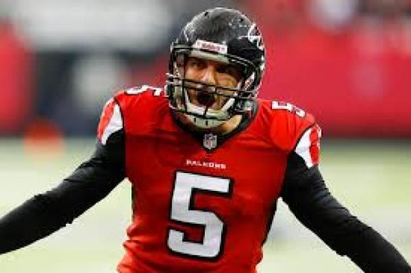 Matt Bosher Super Bowl Prop Bets