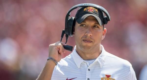 Next Seminoles Head Coach Odds