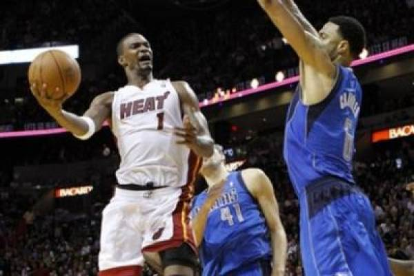 Mavs vs. Heat Pick – Game 1 of the 2011 NBA Finals