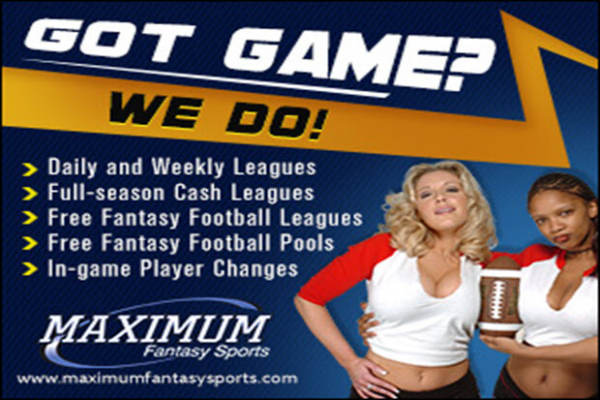 Maximum Fantasy Sports is Setting the Trends in the Industry