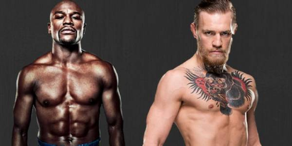 Where Can I Watch, Bet the Mayweather-McGregor Fight From Charlotte