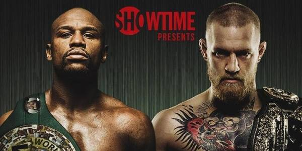 Where Can I Watch, Bet the Mayweather-McGregor Fight Hamilton Ontario