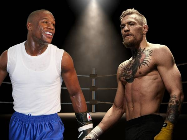 Mayweather vs McGregor Fight Method of Victory Betting Odds