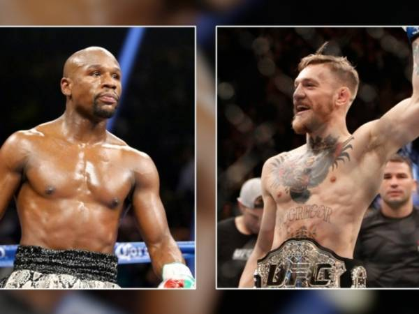 McGregor-Mayweather Fight Prop Bet: TKO, Decision or Draw